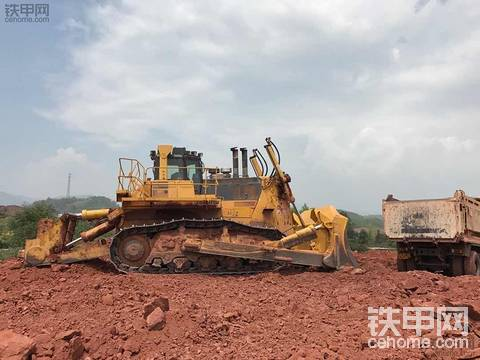 广东大型推土机