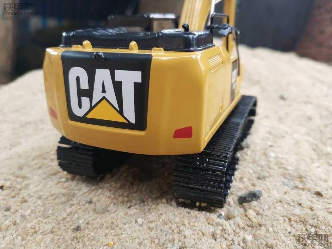 我的猫牌模型