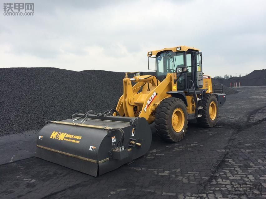 环保问题困扰企业发展,给大家分享一下除尘扫地机