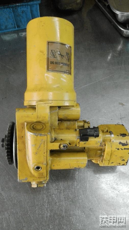 这段时间修的油泵油嘴记录