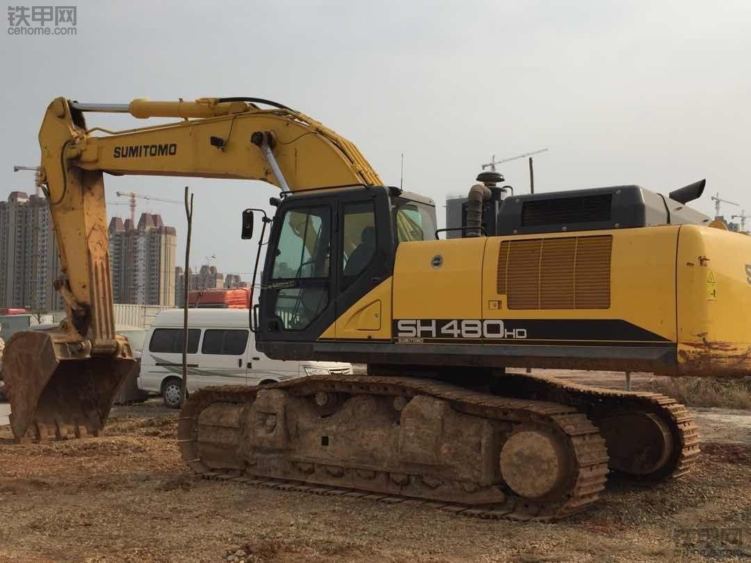 求二手二十吨级挖机,限住友神钢,凯斯。。。。