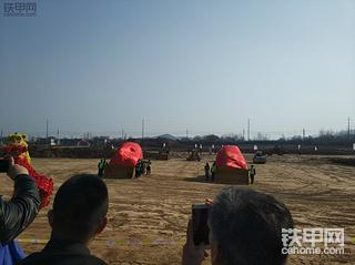 【黄金三月买车记】工厂60周年中二等奖 青州提山工632D装载机