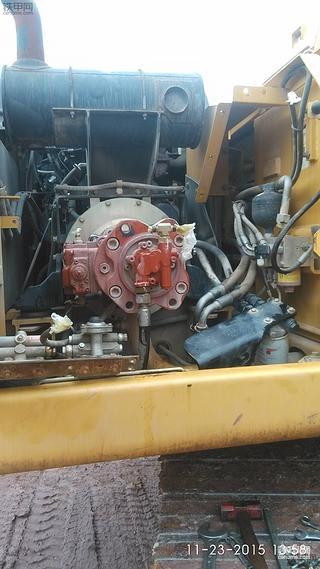 【我的维修故事】新挖机,两年换了三个泵,这是一个痛苦的维