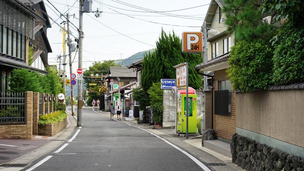 日本旅行游记 分享给大家