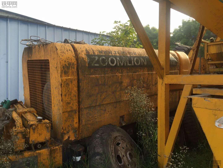 【我的维修故事】非专业出身 一口气搞定3台铲车铰接销