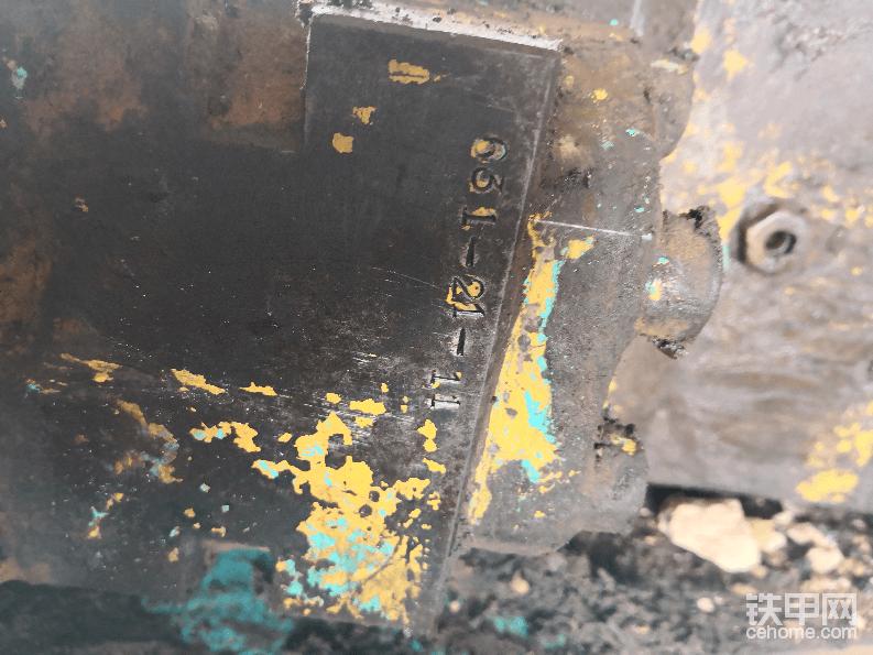 广大老铁们谁用过日本东洋破碎锤