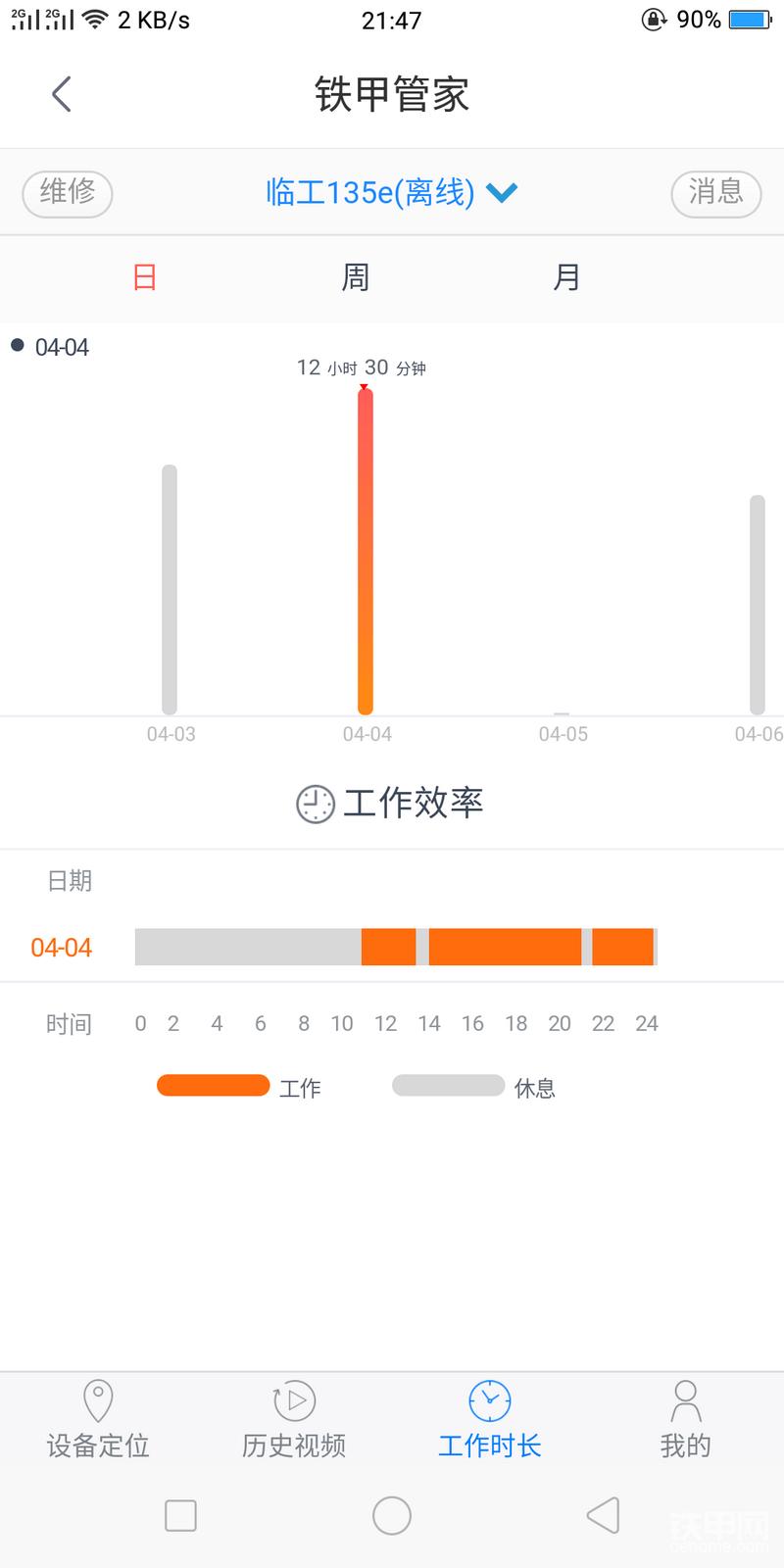 【我的铁甲日记第七天】之铁甲云云盒