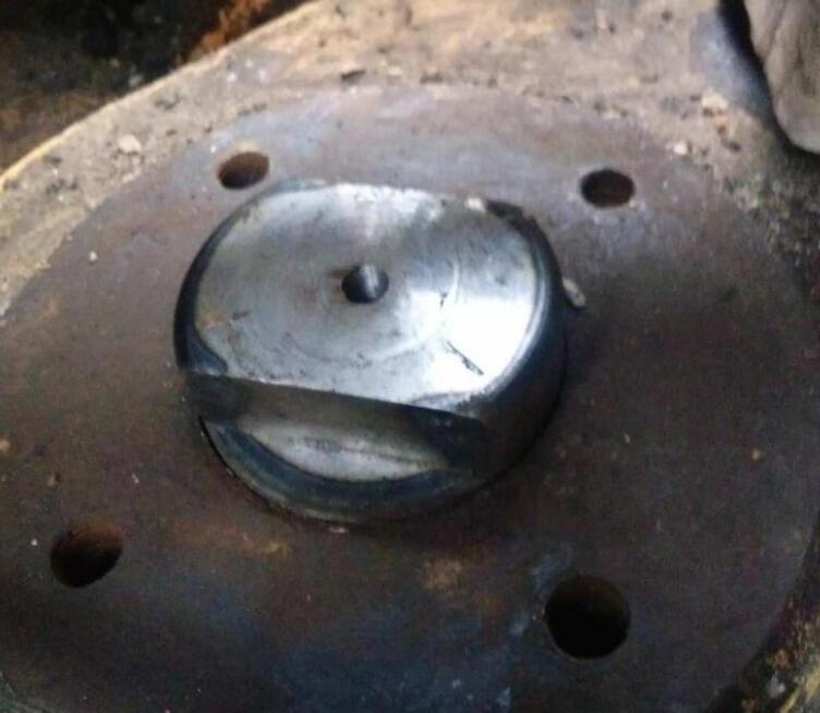 绥德小周谈维修(4)一口气修完3台铲车铰接,没那么复杂!