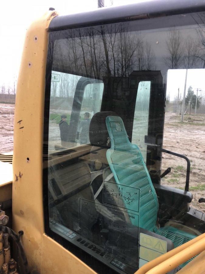 卡特彼勒 307C 二手挖掘机价格 19万 9835小时
