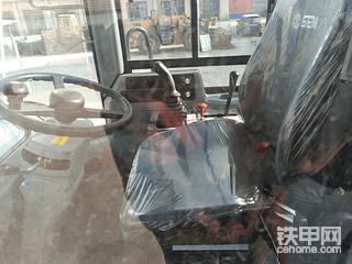 【国货当自强】奔跑吧!山工SEM655D装载机