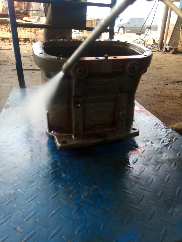 【高级维修工讲液压泵1】日立HPV118液压泵那些事儿