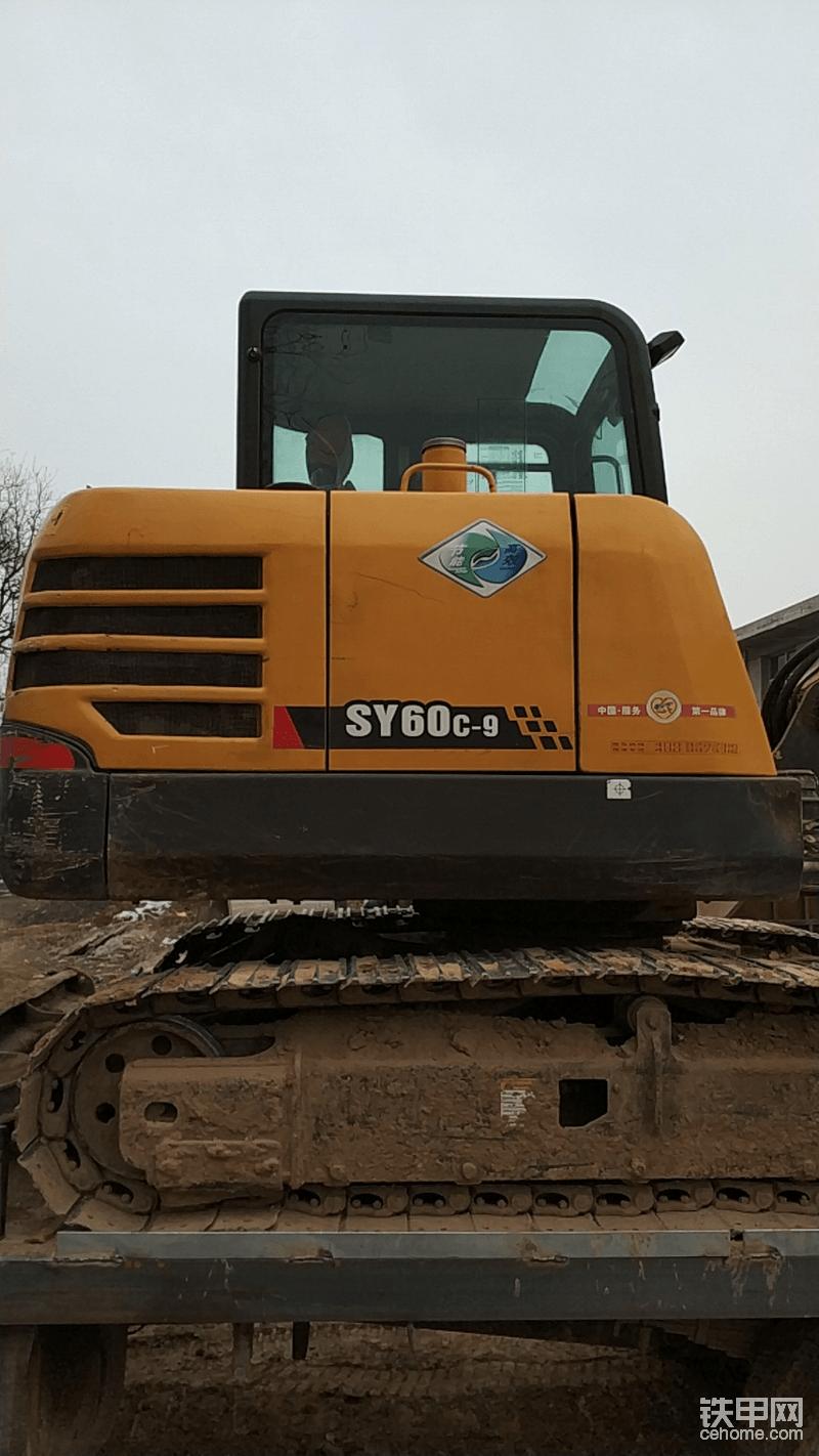 国产挖机机主发声,三一60挖机5000小时使用报告