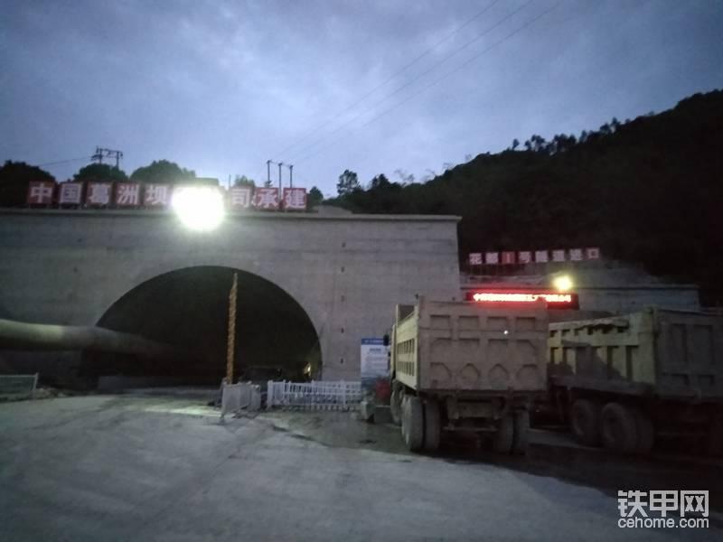 隧道工作其实没那么复杂
