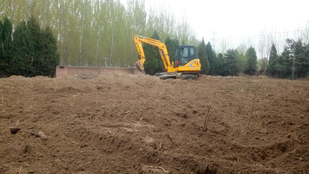 北京找小挖司机