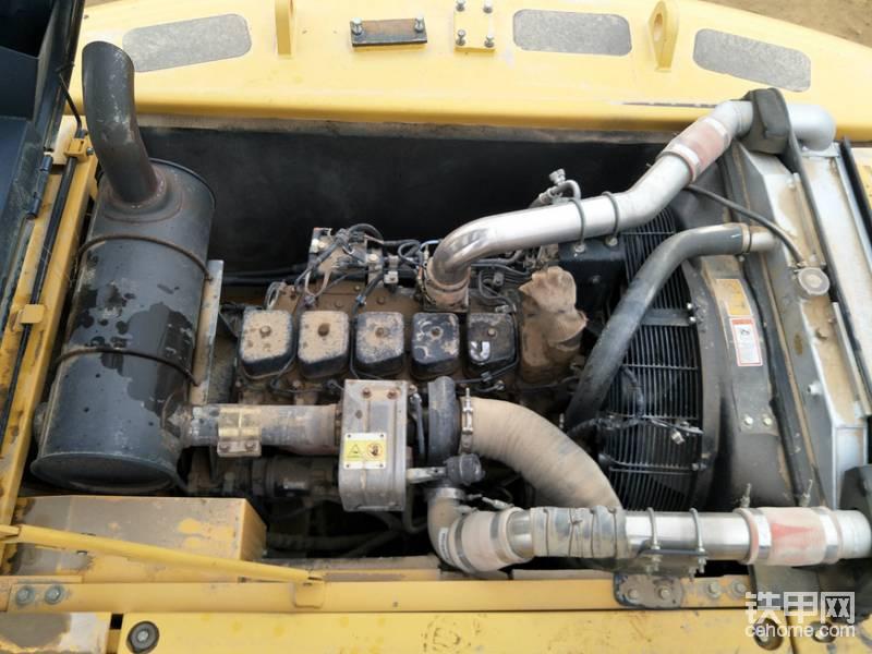 【耐久之星】一台车的动力源头 康明斯发动机7257小时心得体会