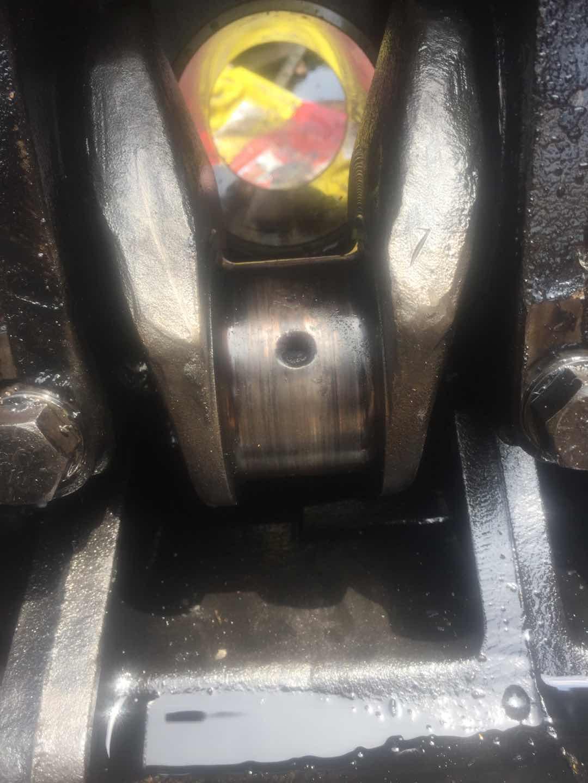 卡特330a发动机维修