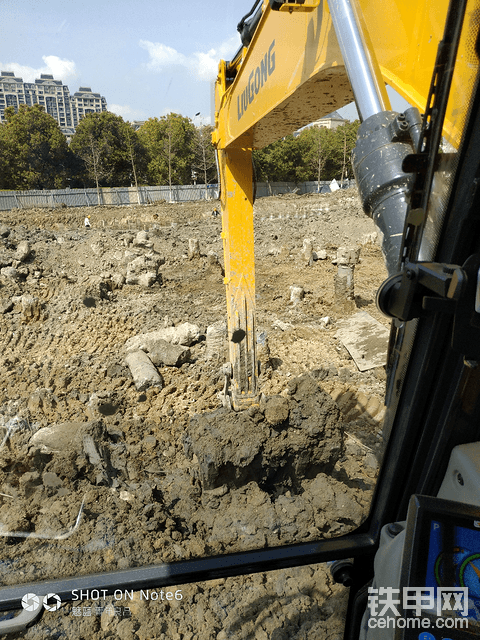 求助挖钢板的技巧