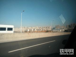 翻新机让我成长(一):昆山市场小松220-7提车记