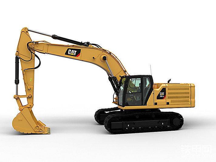卡特彼勒336 GC挖掘机-帖子图片