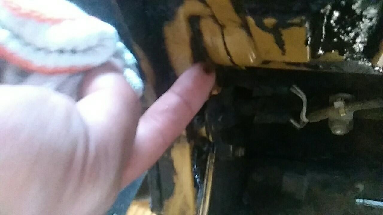 懒人搞维修(2):卡特329泵之偷旧换新
