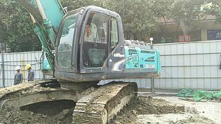 细细讲述我的三年挖机生涯——寻找大挖机