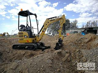 龙哥说车(一):手把手教你挑选一台合适的微挖