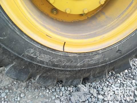 提國產小鏟車 七萬拿下臨工重特T933L