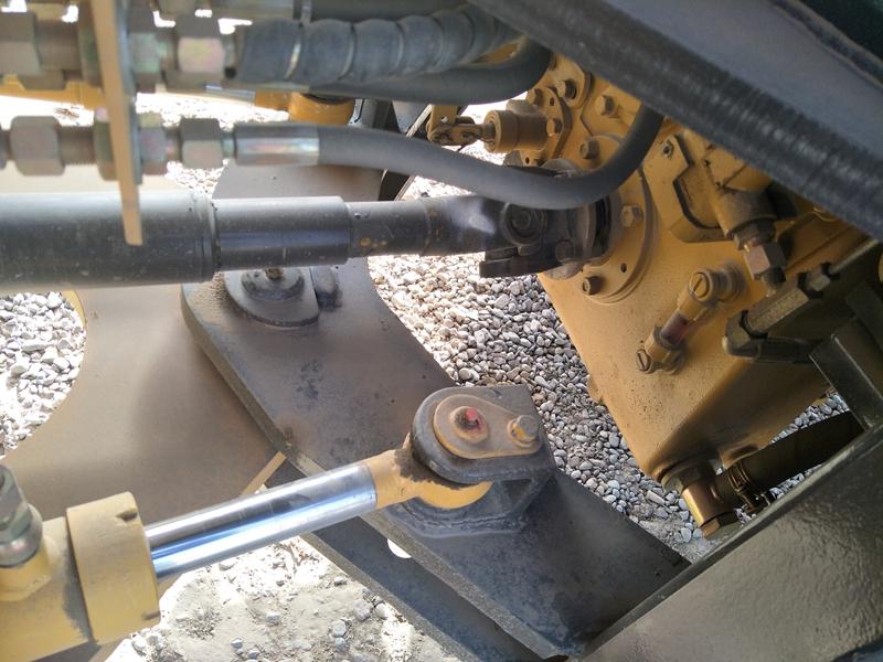 提国产小铲车 七万拿下临工重特T933L