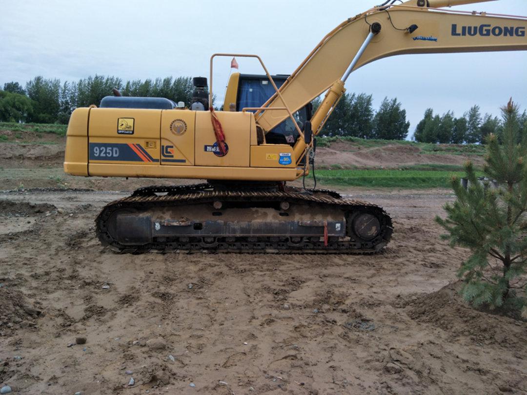 挖机大小臂黄油清洁技巧(下)5步洗得跟新的一样!