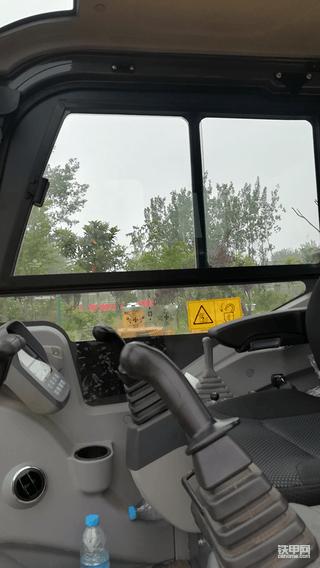 徐工XE60D新车使用报告
