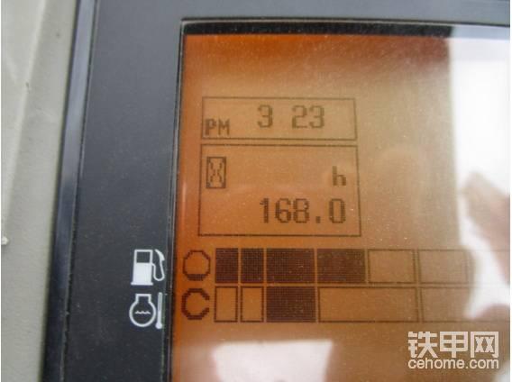 洋馬VIO30-6挖掘機-帖子圖片