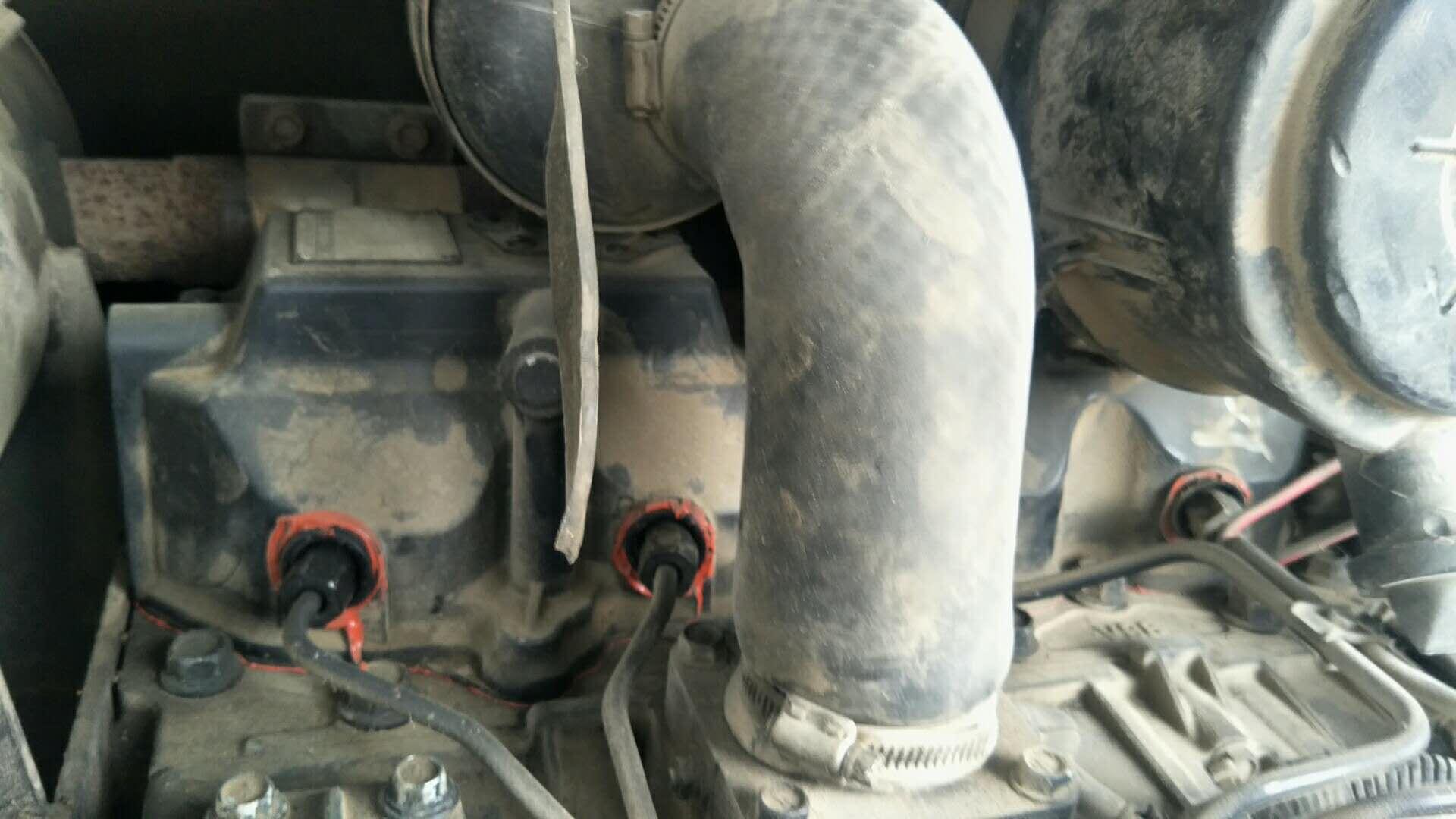 水箱反复高温,最终770元换气缸垫完美解决