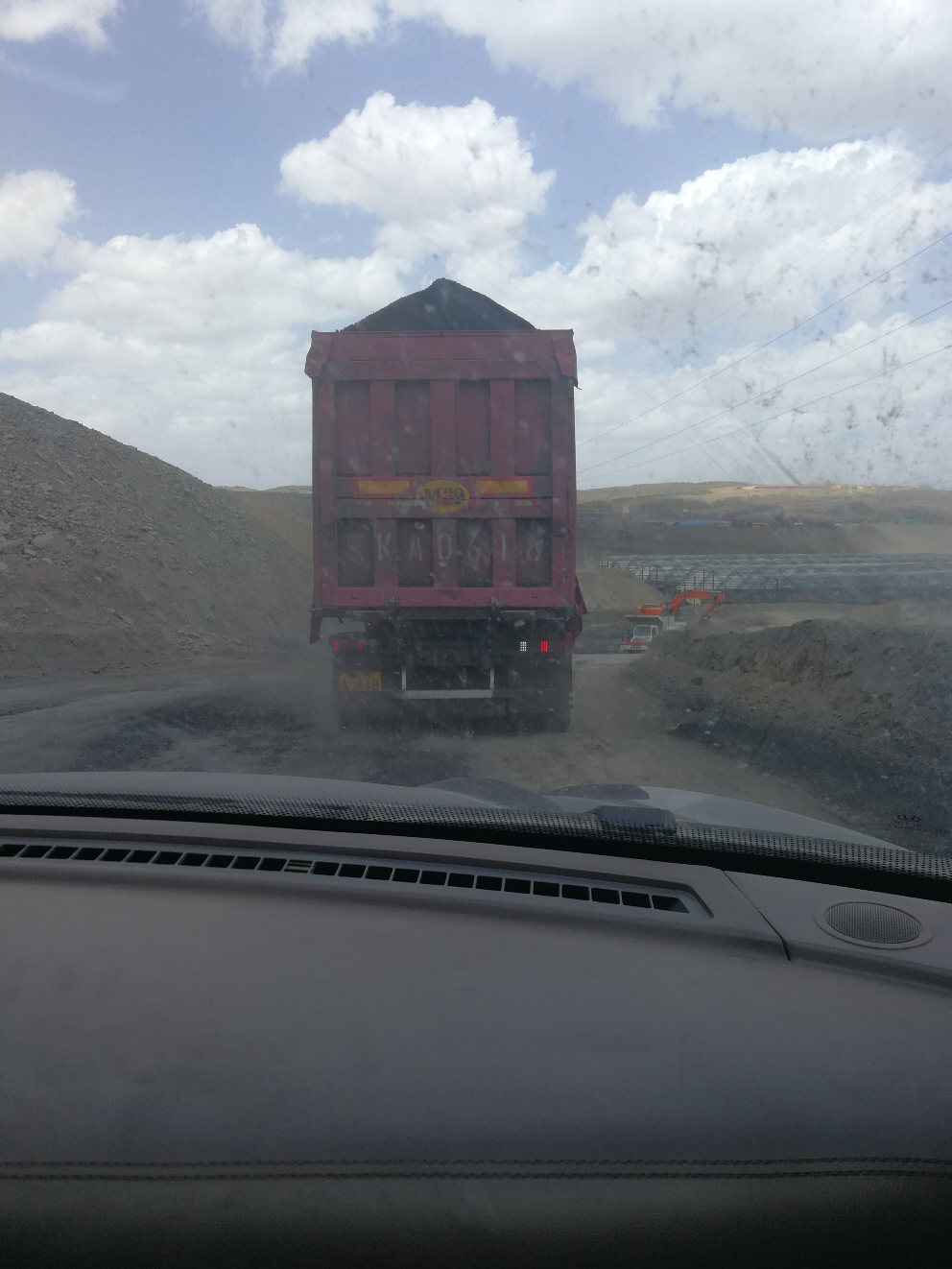 今天讲煤矿机手该何去何从?