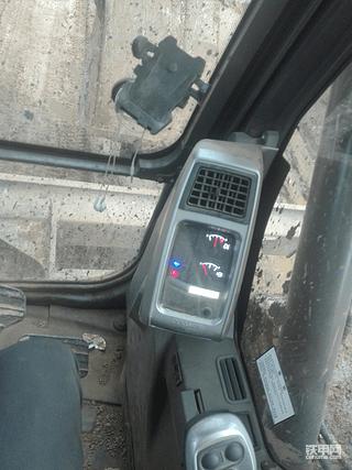 DX75-9C1000小时使用报告