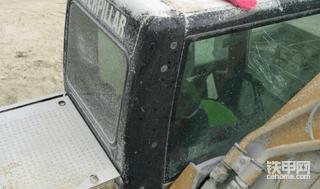【印象最深的设备故障】卡特336D水、油温高,修一下竟然要6万块
