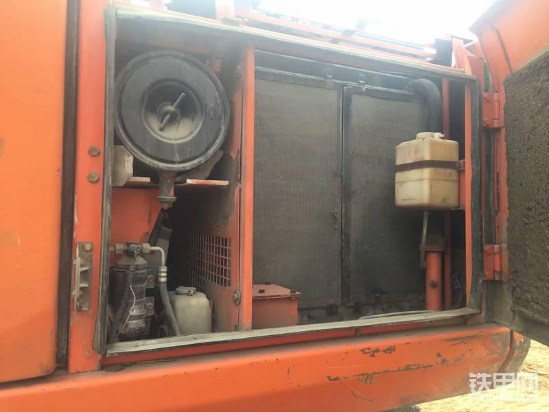 斗山 DH130LC-V 二手挖掘机价格 22.8万 13000小时