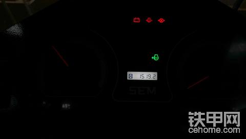 山工652D已用1500小时,再发帖简评一下。