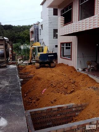 找工作真难!想在广东开挖机,求老铁给点建议