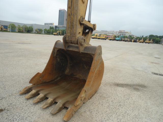 卡特彼勒 326D2L 二手挖掘机价格 108万 3055小时