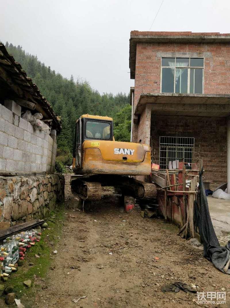 我的挖機路(1)——求師,花了三千多上了挖機學校-帖子圖片
