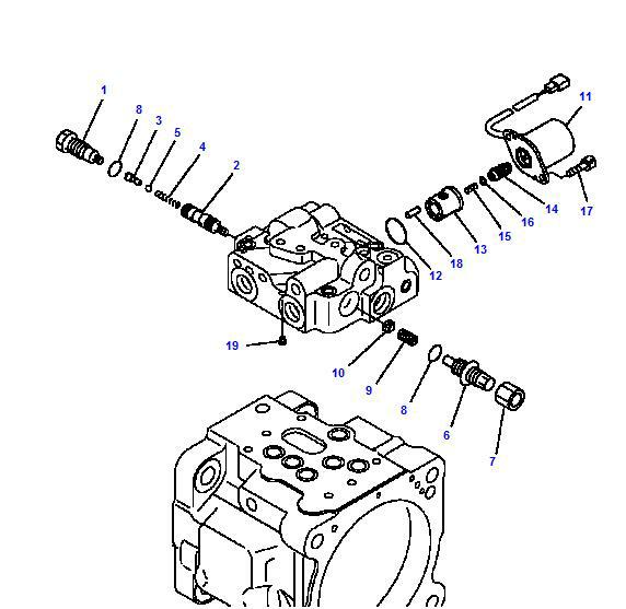 小周说故障(3):整机工作无力,发动机憋熄火!