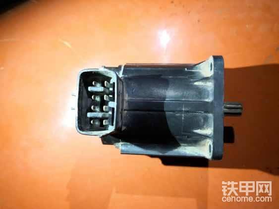 哪里有日立870-5B增压压力控制阀卖