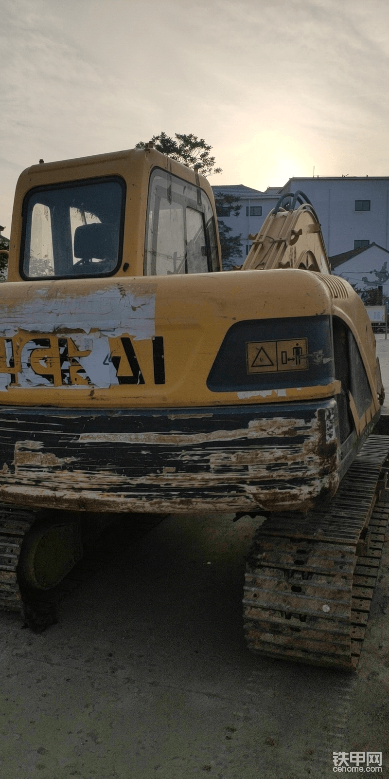 二手玉柴85提車記-帖子圖片