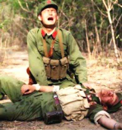 【致敬最可爱的人】参加过对越自卫反击战的挖机人