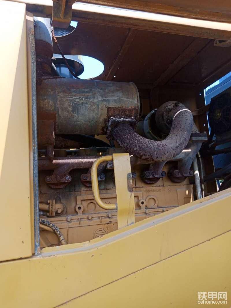 要价16万,甲友看看这台是不是翻新机?