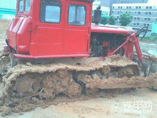 【印象最深的救援经历】开着东方红抗洪抢险