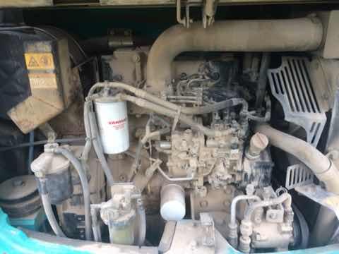 请问哪个是油水分离器