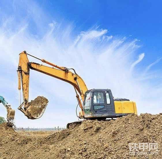 【工程纪实】垃圾坑处理,不会再干第二次-帖子图片
