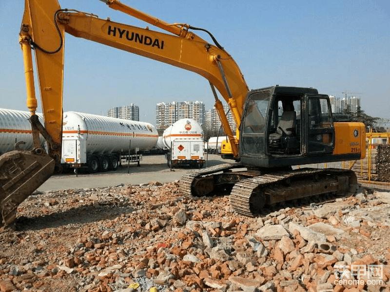 论各大主流挖机品牌的优缺点及购买指数(2)