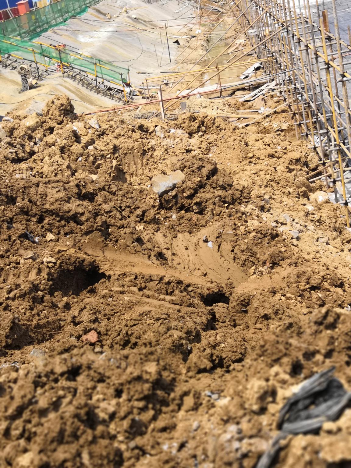 给公司开挖机二三事(3):狡兔死,走狗烹。